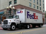 FedEx 2nd-quarter profit rises, but misses expectations