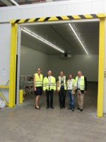 Fraport Cargo Services opens special storage facility for temperature-sensitive shipments