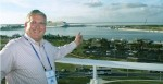 Port Canaveral CEO looks to build cargo hub with 55-foot-deep harbor