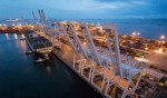 Long Beach Container Terminal offers competitive blueprint for automated, zero emission port operati
