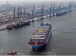 Maersk Line announces cooperation on the East-West trades with MSC