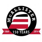 McAllister Towing celebrates 150 years