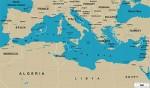 2013 survey of Mediterranean ports & trade