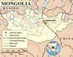 Mongolia adjusting to lower economic growth