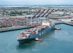 US shippers say West Coast ports near gridlock on stalled contract talks