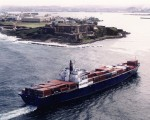 Sea Star Line exploring addition of barge service to Puerto Rico trade