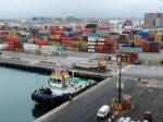 Harbor of Callao