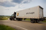 'Technology company' UPS investing $1 billion a year in intelligent logistics