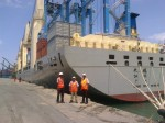 Inchcape Shipping Services manages heavy-lift project in the Port of Mombasa