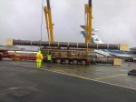 International Response delivers urgent oil pipes from Scotland to Turkey in three days