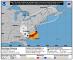Florence makes landfall near Port of Wilmington