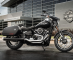 TPP pullout spurred Harley's `Plan B' factory in Thailand