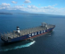 CMA CGM takes delivery of its new flagship CMA CGM ANTOINE DE SAINT EXUPERY