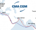 CMA CGM to upgrade its FAL 1 service by introducing a new direct EB call at Shanghai