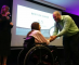 MOL employee named MVP of Wheelchair Rugby International Championship
