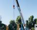 Al Nahrain completes long-term power cable deliveries