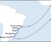 Panama Canal registers record grain cargo transits