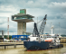 Panama Canal Sets New Monthly Tonnage Record