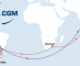 With the CMA CGM TIGRIS, CMA CGM reaffirms its development strategy in Brazil