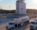 Crowley loads first LNG into ISO tank container at Eagle LNG Partners' new plant
