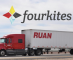 Ruan Transportation Management Systems Implements FourKites Load Tracking