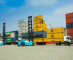 New container yard from GAC's joint venture with Hemas commences operations