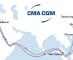 CMA CGM VOLGA enters the fleet