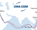 CMA CGM RHONE enters the CMA CGM fleet