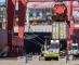 GE Transportation Port Optimizer Technology Pilot Project Demonstrates Efficiency Improvements at Port of Long Beach