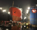 Mammoet assists in the launch of 2,450 ton ship in Vancouver