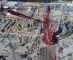 Mammoet's PTC reaches record breaking heights to complete Gulf Coast project ahead of schedule