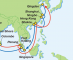MOL Announces Launch of the New China/West Coast India Service (CIS)