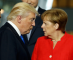 Merkel to Fight Trump Over Auto Tariffs That Could Derail Trade