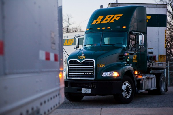FORT SMITH, Ark. - ABF Freight®, an ArcBestsm company (Nasdaq: ARCB), announces that four of its 248 terminals have earned the prestigious President's ...