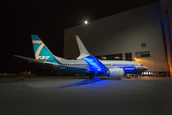 SINGAPORE: Boeing to start 737 MAX 7 flight tests