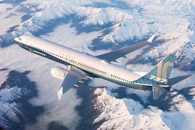 Boeing to debut new 737 MAX 7 Monday