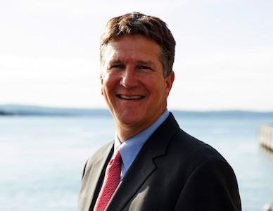 AAPA President, Chris Connor