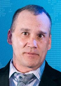 Dave Begley - Bennett International Group