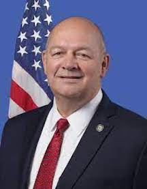FAA Administrator Steve Dickson