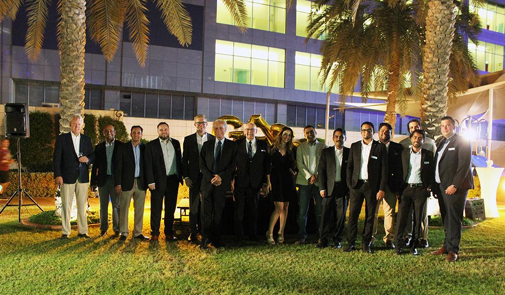 GAC Abu Dhabi celebrates 50 years with an optimistic eye on the