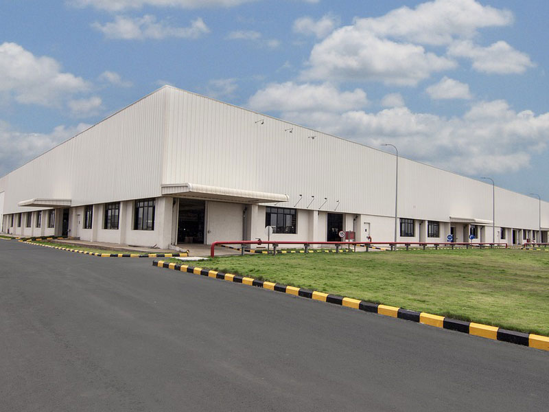 Things to Consider When Creating Warehouse Design