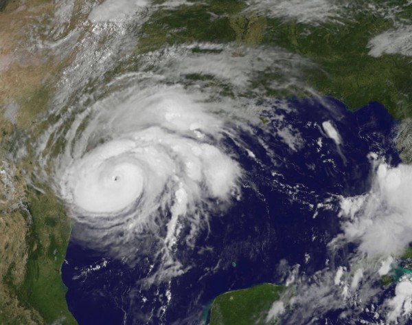 Texan Ports Resume Operations After Harvey