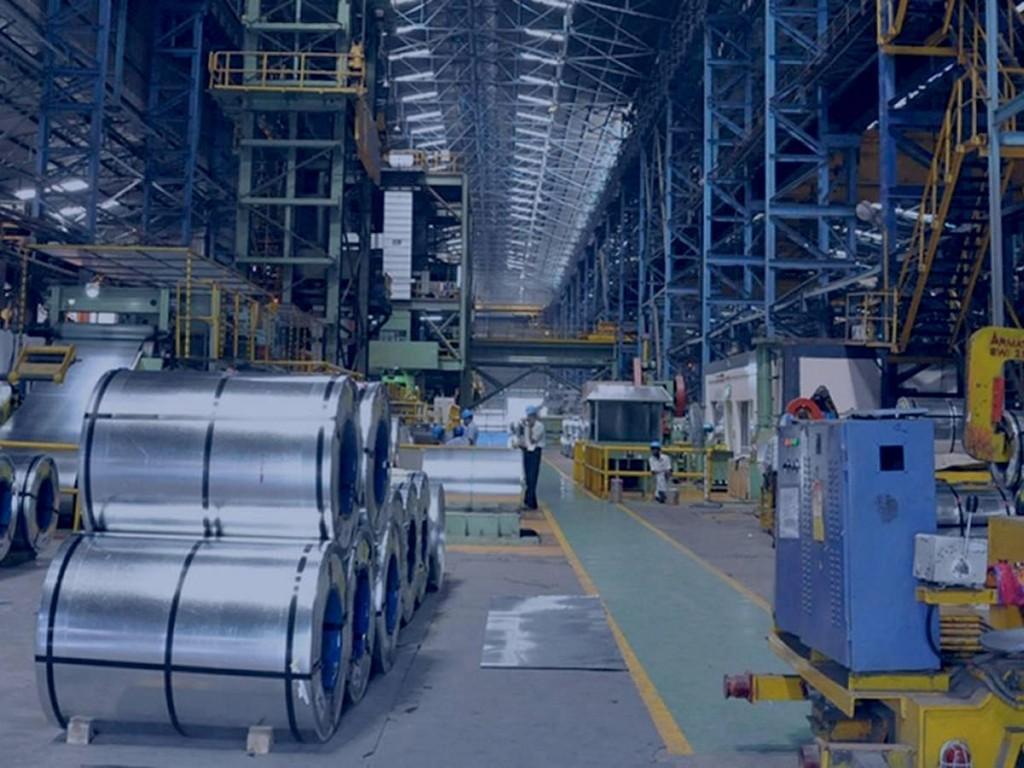 Coronavirus boosts Indian steel export prospects as Chinese economy stokes