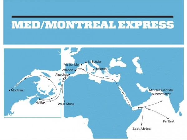 Maersk Line adds new service to Middle East, India & stan ... on map of egypt, map of the far east, map of asia with names, map of asia during the cold war, map of russian far east, map of eastern countries, map of far east countries, map of far east russia, map of strait of suez canal, israel map of the far,