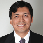 Chief Economist of the Journal of Commerce and PIERS, Dr. Mario Moreno