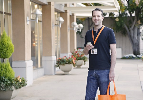 Same-day delivery provider's expansion may help retailers combat Amazon