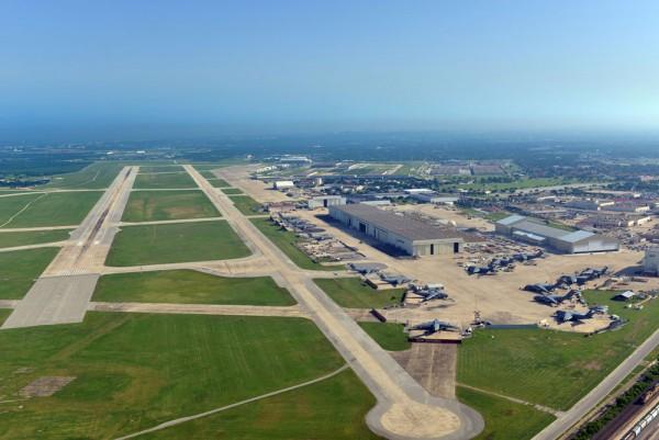 Marquee names at Port San Antonio include Boeing, Lockheed Martin, Chromalloy, StandardAero, and GDC Technics - Photo Courtest Port San Antonio
