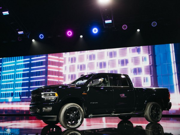 Ford's CEO Explains Why the Wheels Fell Off: Detroit Show