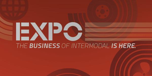 September 15, 2019 | IANA Intermodal Expo 2019 | Long Beach